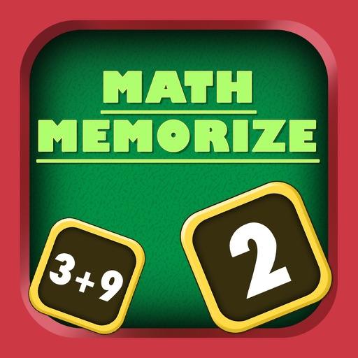 Math Memorize icon