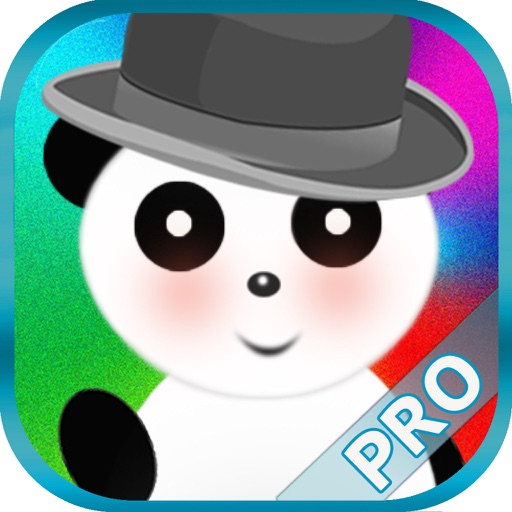 Dance Pandas Pro - Music Game icon