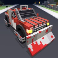 Codes for Blocky Zombie Highway - Endless Driving Carnage Hack