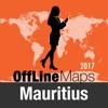 毛里求斯 离线地图和旅行指南
