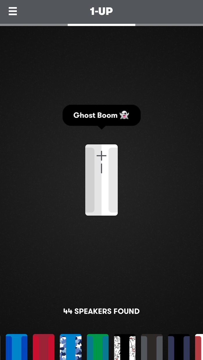 BOOM by Ultimate Ears Screenshot