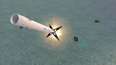 026b82be8f79 ... Liftoff VR for Google Cardboard - Launch Falcon Rockets screenshot
