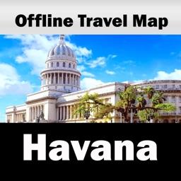 Havana (Cuba) – City Travel Companion