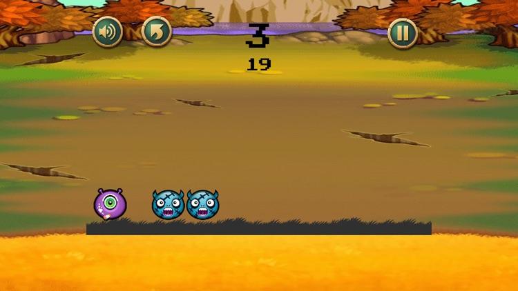 Zombie Smash - Zombie Jumper screenshot-3