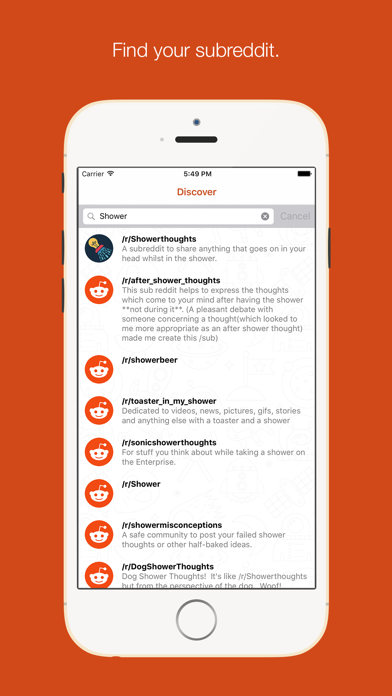 2020 Livealien Live Comments For Reddit Iphone Ipad App Download Latest