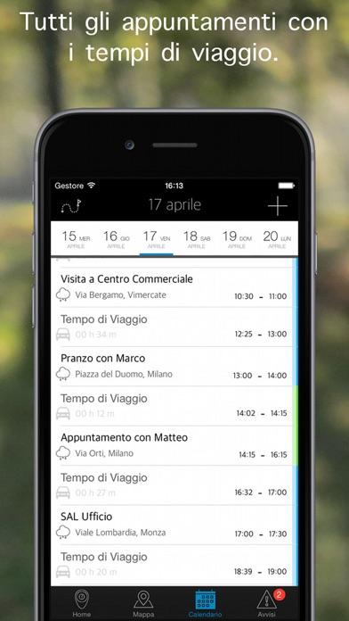 MobyPlanner - Personal Assistant