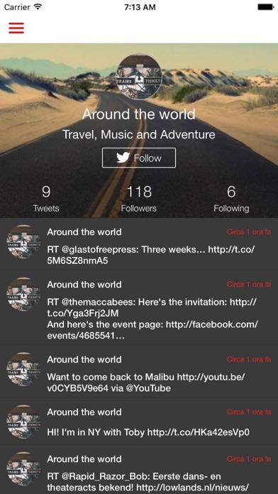 Screenshot of Thun Shop Pozzuoli4