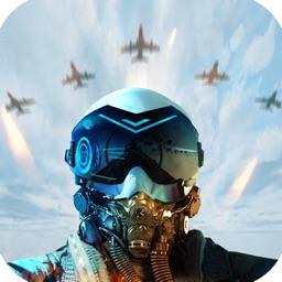 Air Combat - Sky Fighter