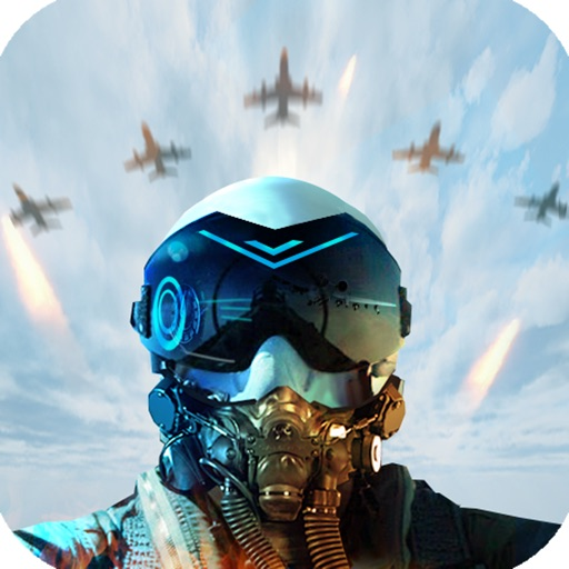 Air Combat - Sky Fighter