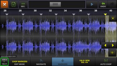 Beatmaker 2 review screenshots