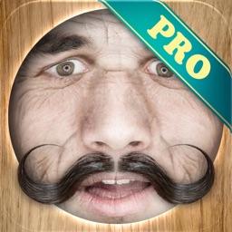 Mustacher HD Pro