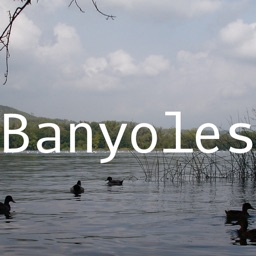 Banyoles Offline Map by hiMaps