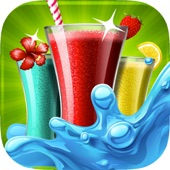 Ice Smoothie Mania - Fun & Sweet Juice Drink Maker