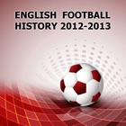 Футбол результаты Англия 2012-2013 Таблица Видео голов Бомбардиры Игроки Команды icon