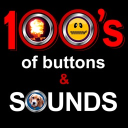 100's of Buttons and Sounds Pro