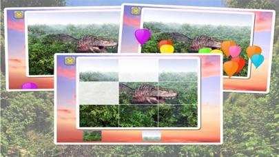 子供のための恐竜パズル楽しい - 子供2 -5年のための楽しいですのおすすめ画像2