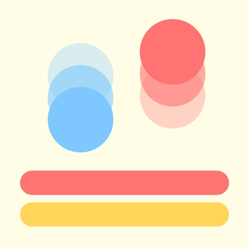 Popping Balls (Don't Stop Bounce) icon