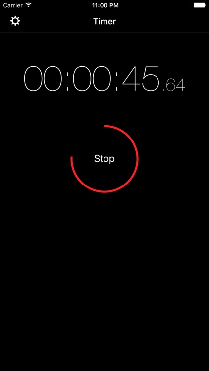 Counter - Stopwatch and Timer Widget screenshot-3