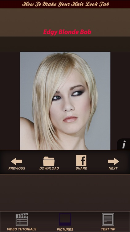 How to Make Your Hair Look Fab - Premium screenshot-3