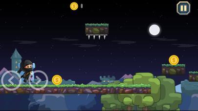 Ninja Power Jumper screenshot two