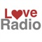Love Radio playing just great songs about love, romance and relationships