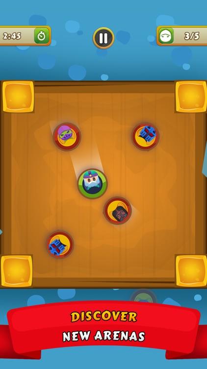 Bumpy Clash screenshot-3