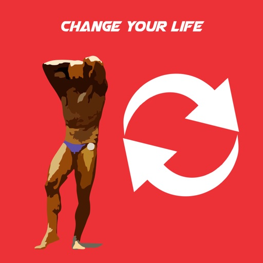 Change Your Life+