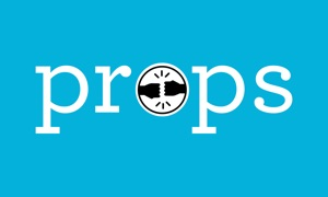 Props - Recognize Great Work