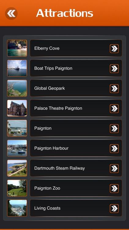 Paignton Visitor Guide