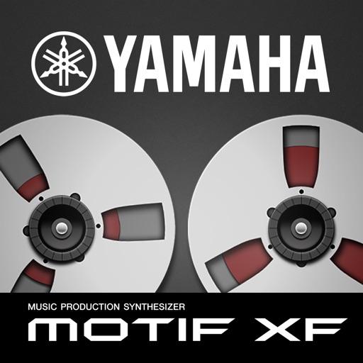 Cloud Audio Recorder for MOTIF XF