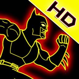 Flash Guardian HD - The Underworld Warriors