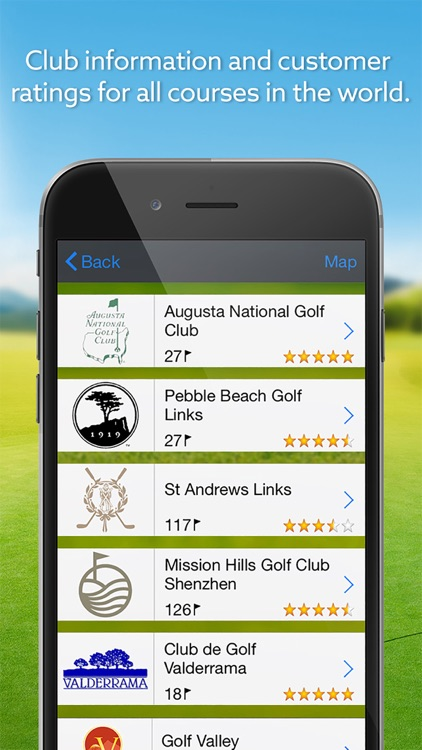 Expert Golf – Guide and Log