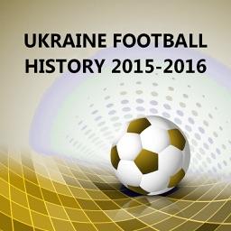 Ukrainian Football 2015-2016