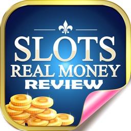 Slots - Slots Games Real Money Casino Review App