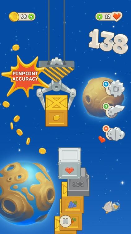 Cargo King screenshot-3