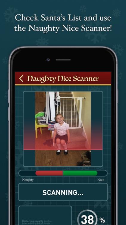 Santa Call & Tracker Free - North Pole Command screenshot-3