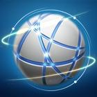 高速Webブラウザ無料 - フルスクリーンタブのWebブラウザ icon