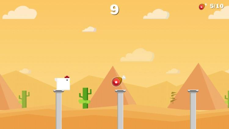Once Jump! screenshot-3