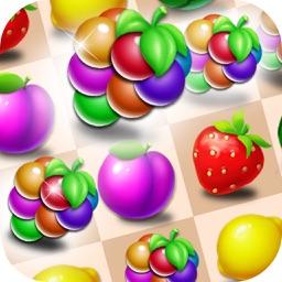 Fruit Challenge Epic