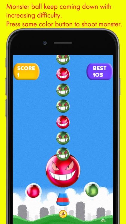 PokePop -PokeBall Shooter for Pokemon Go