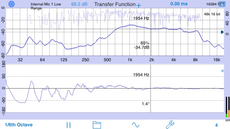 Transfer Function screenshot-1