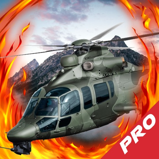 Active Force Of Helicopters Pro - Impressive Race Air Combat