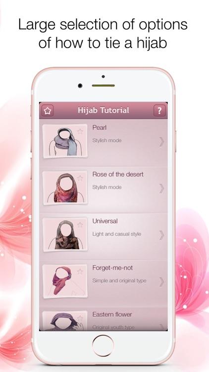 Hijab fashion. How to wear a veil?