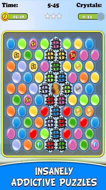 Bubble Crush Quest