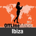 Ibiza Offline Map and Travel Trip Guide