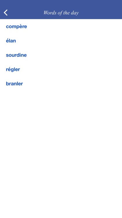 French Idioms and Proverbs screenshot-4