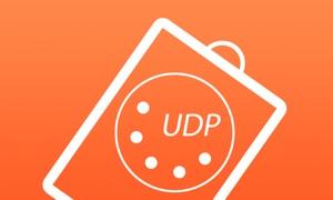 myMTC UDP