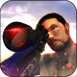 City Sniper Assassin 3D – Best Counter Terrorist Kill Shot Game for Epic Swat Force Experience