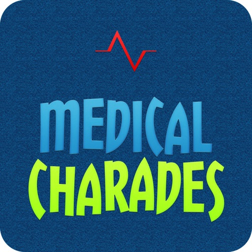 Medical Charades: Enjoy Medicine Heads Up Game iOS App
