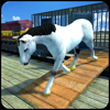 Faizan Ahmed - Horse Transport Train Simulator 3D – A locomotive Transporter Simulation artwork